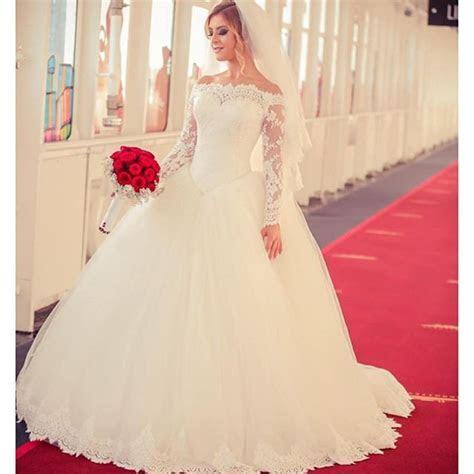 Cheap Bridal Dress Rustic Ball Gown Princess Wedding