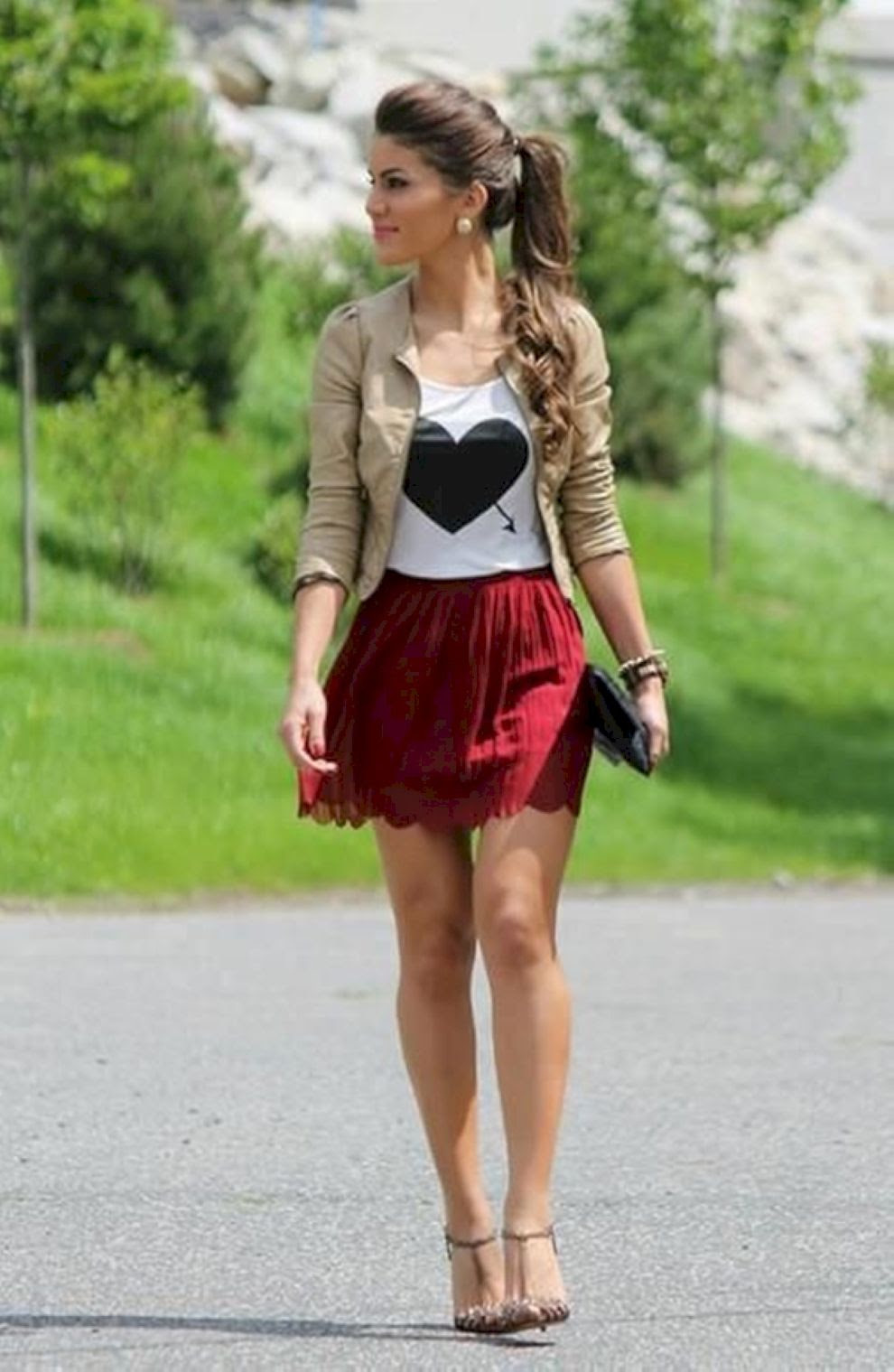 cute valentines day outfit ideas that teens will