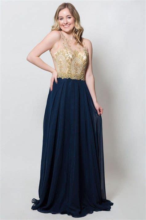 40 Navy Blue and Gold Wedding Ideas   Wedding Dresses