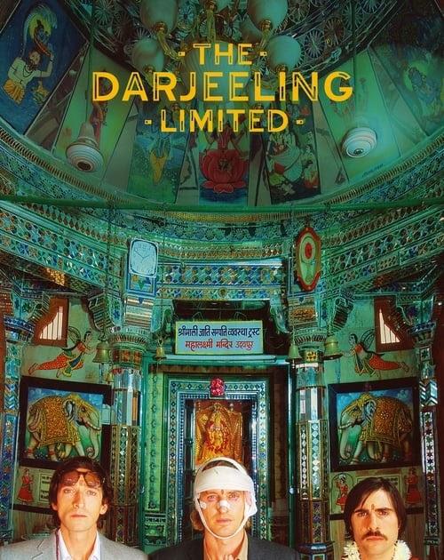 Darjeeling Limited Stream
