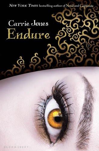 Endure (Need) by Carrie Jones