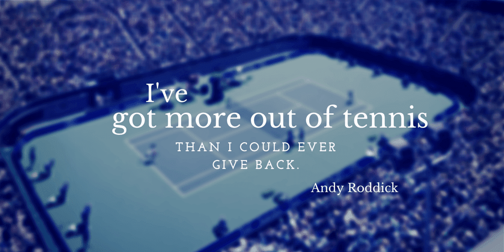 10 Tennis Quotes To Get You Through The Work Week Tennis Canada