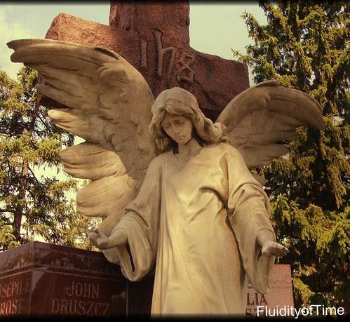 Druscz angel 3