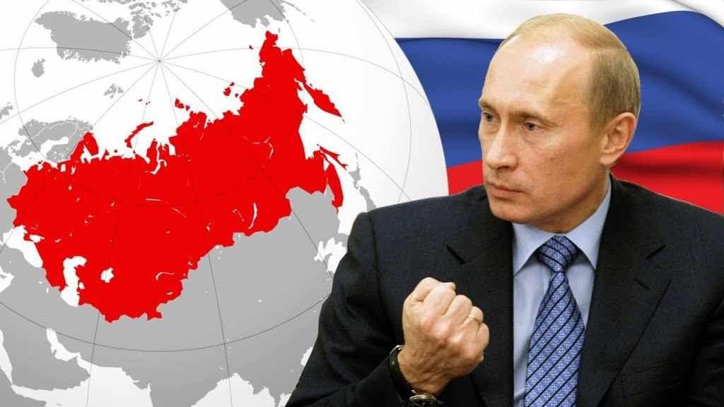 Путин опробовал новую, но весьма эффективную тактику ведения войны