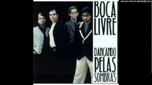 boca livre - first circle