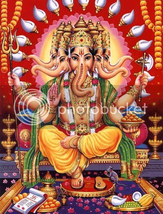 Ganesha Images Myspace Orkut Friendster Multiply Hi5 Websites Blogs