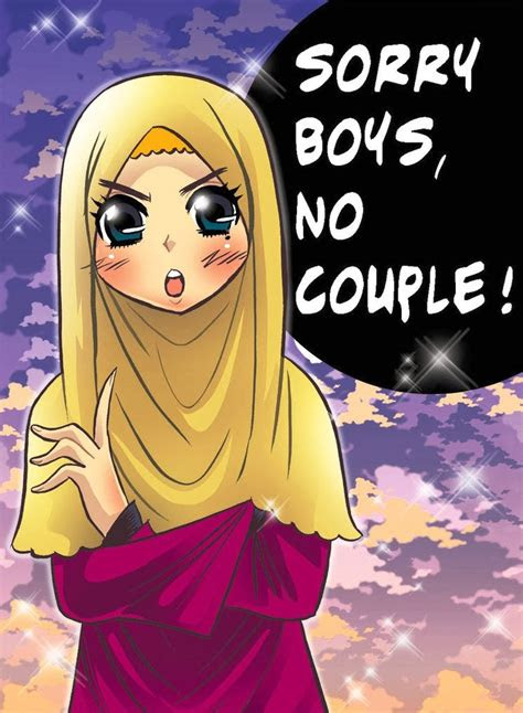 93 Koleksi Gambar Keren Anime Muslim Gratis