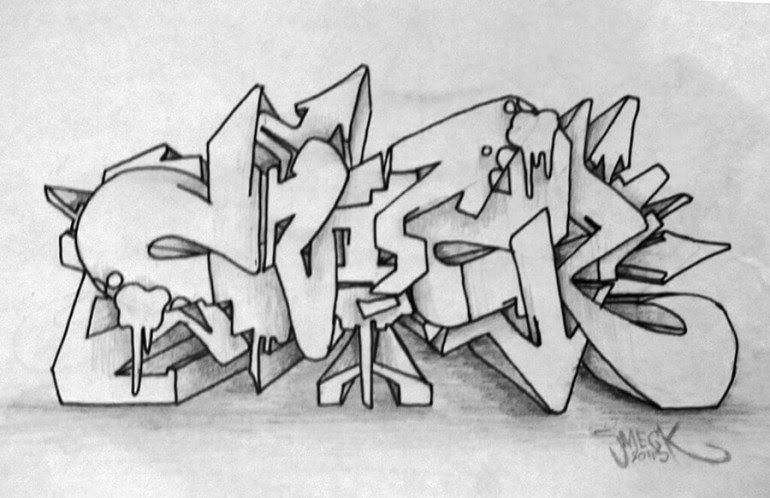 gambar grafiti huruf e  60 gambar grafiti dan wallpaper