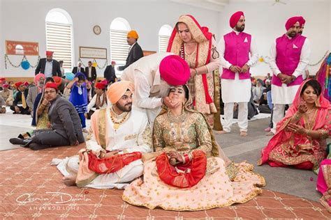 1000  images about Sikh Wedding Photography on Pinterest