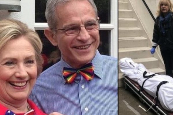 a4c099b35787 Second Black Man Found Dead In The Home Of Wealthy Democratic Donor Ed Buck