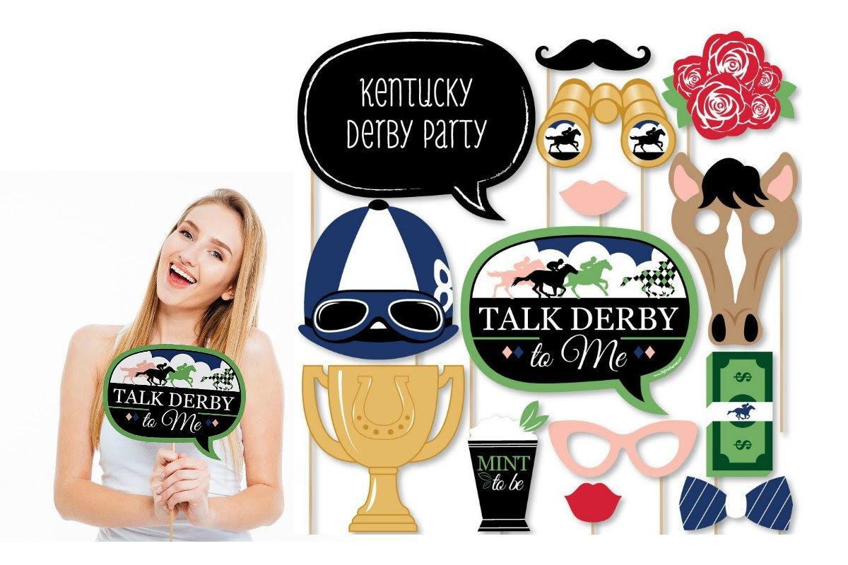 Watch The Kentucky Derby In Style