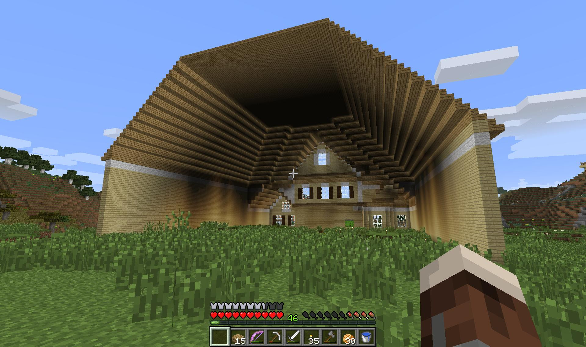 Good Minecraft House Designs For Survival Here S What No One Tells You About Good Minecraft House Designs For Survival Covid Outbreak
