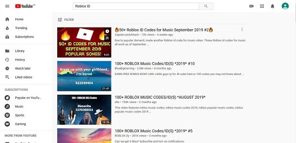 Roblox Youtube Code Free Robux Enter Code Roblox Hack Page For Robux
