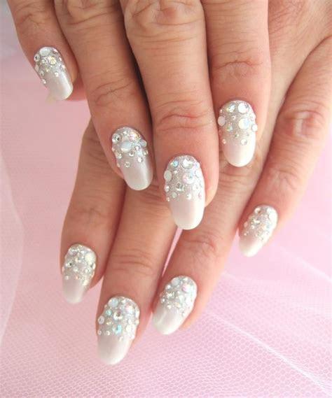 Wedding Nail Designs   Nail Design #2065111   Weddbook