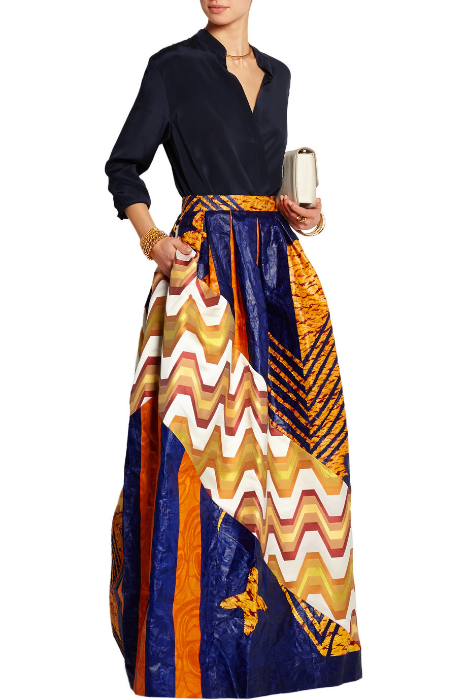 Duro Olowu  outfit