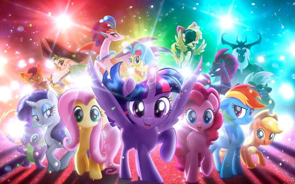 Unduh 100+ Wallpaper Hp Little Pony  Paling Baru