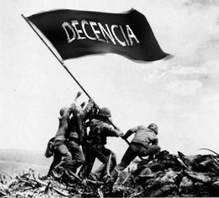 Decencia – Definición de Decencia, Concepto de Decencia, Significado de Decencia