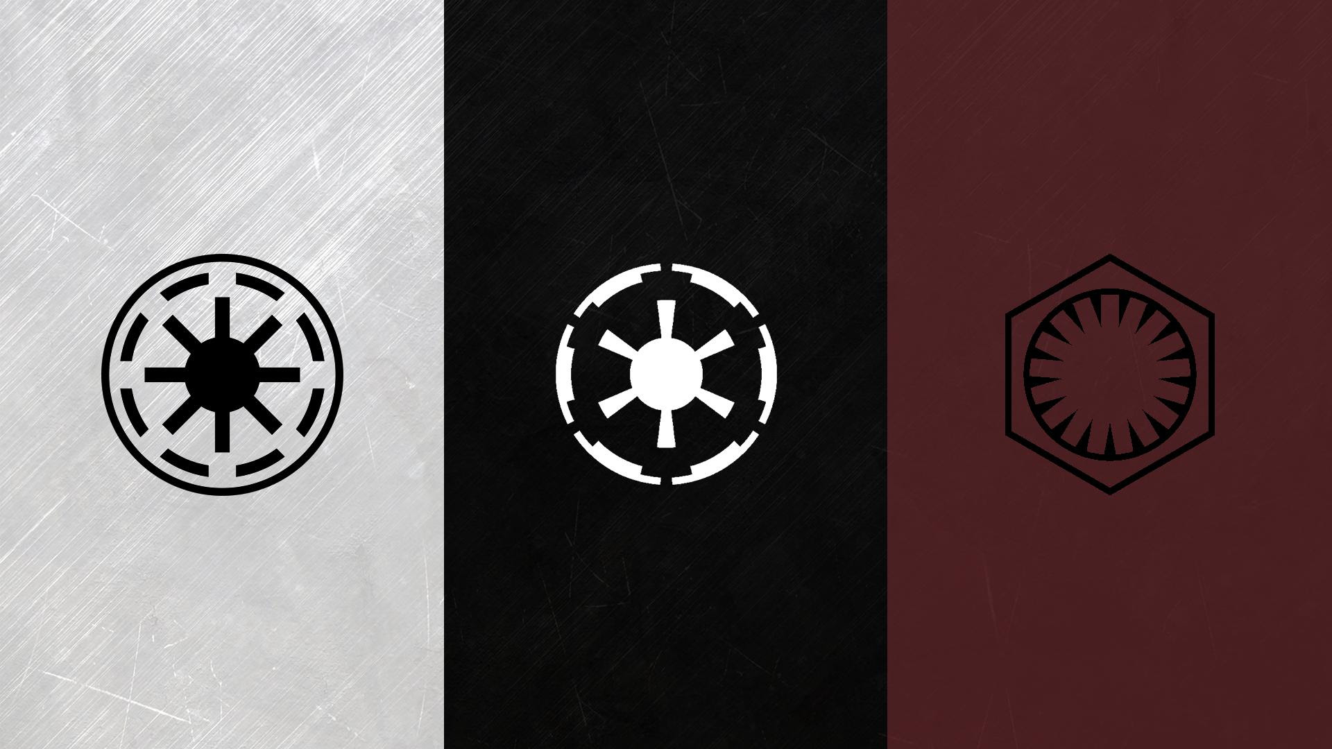 Evolution Of The Empire Wallpaper 1920x1080 Starwars