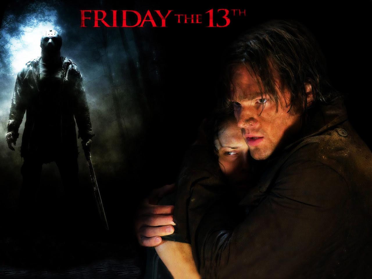 Friday The 13th Jared Padalecki Wallpaper 4274171 Fanpop