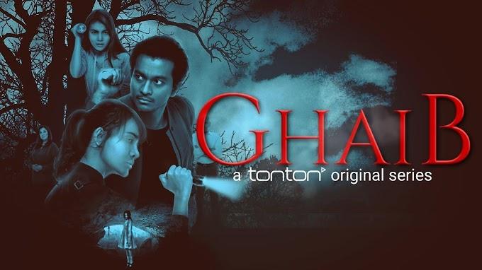 REVIEW : DramaTonton - GHAIB