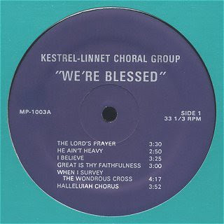Kestrel-Linnet Choral Group