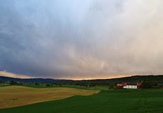 Nannestad in June