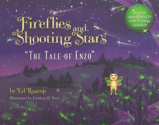 Fireflies and Shooting Stars: The Tale of Enzo
