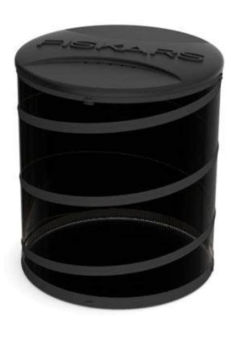 The 75-Gallon Eco Bin Collapsible Composter Made