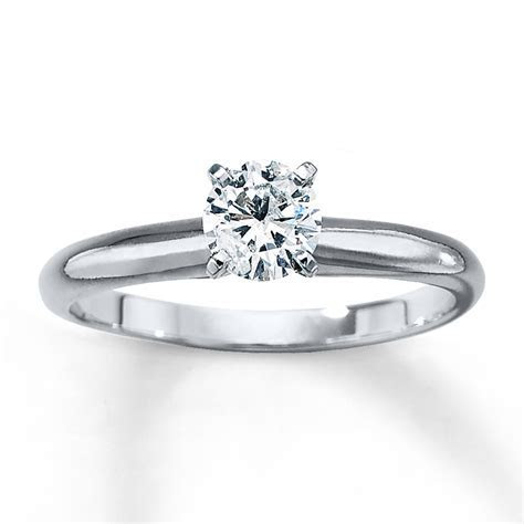 1 2 CARAT DIAMOND RING   Perhanda Fasa