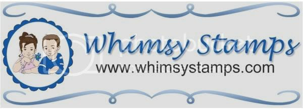 Whimsy Stamps, digital stamps