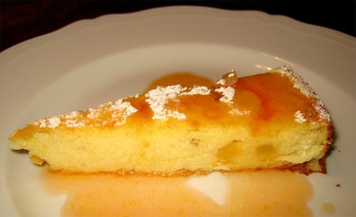 torta di ricotta e semolino by fugzu