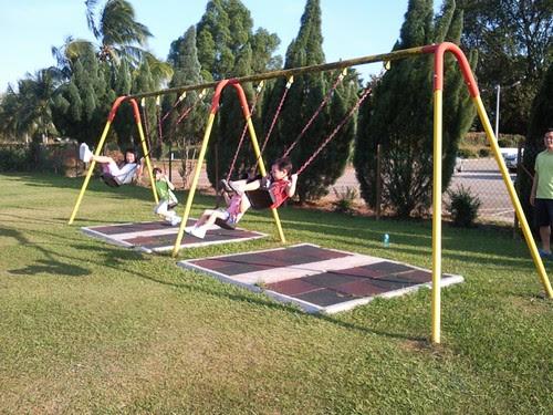swing in segamat
