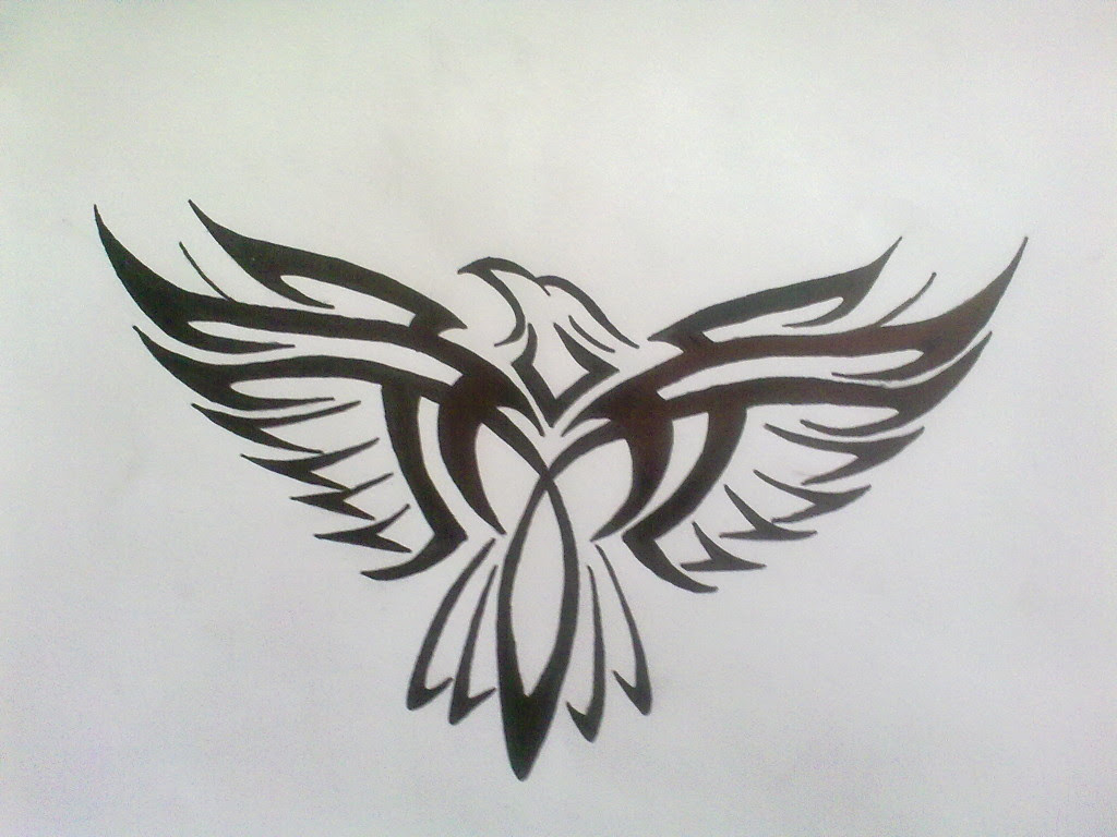 Eagle Tattoo Ideas To Discover The Beast In You The Xerxes
