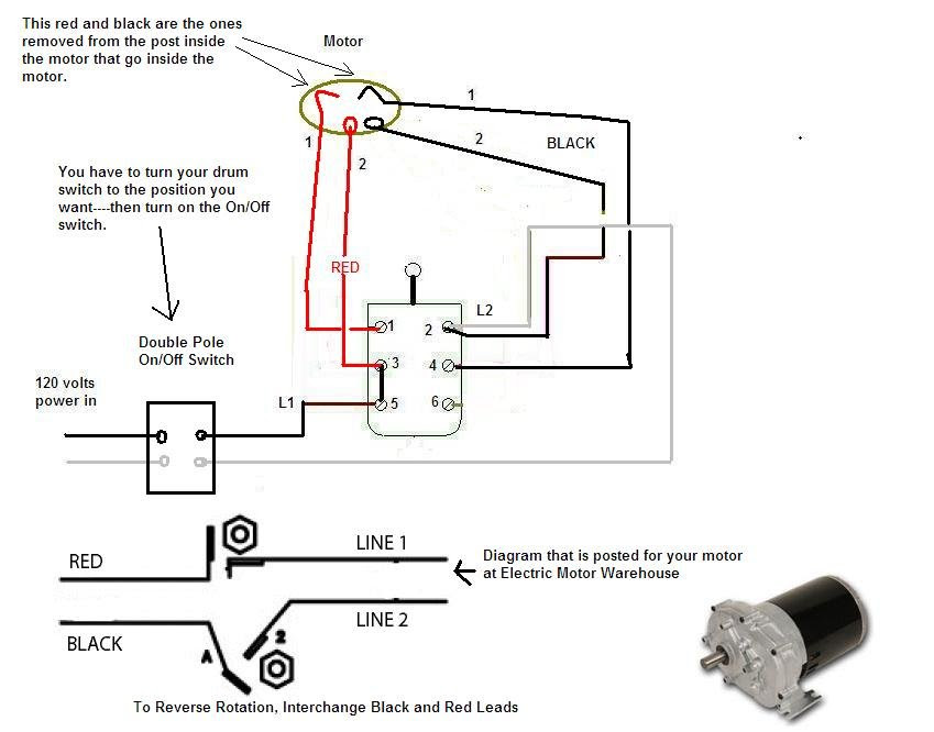 20 Luxury Dayton Drum Switch Wiring Diagram