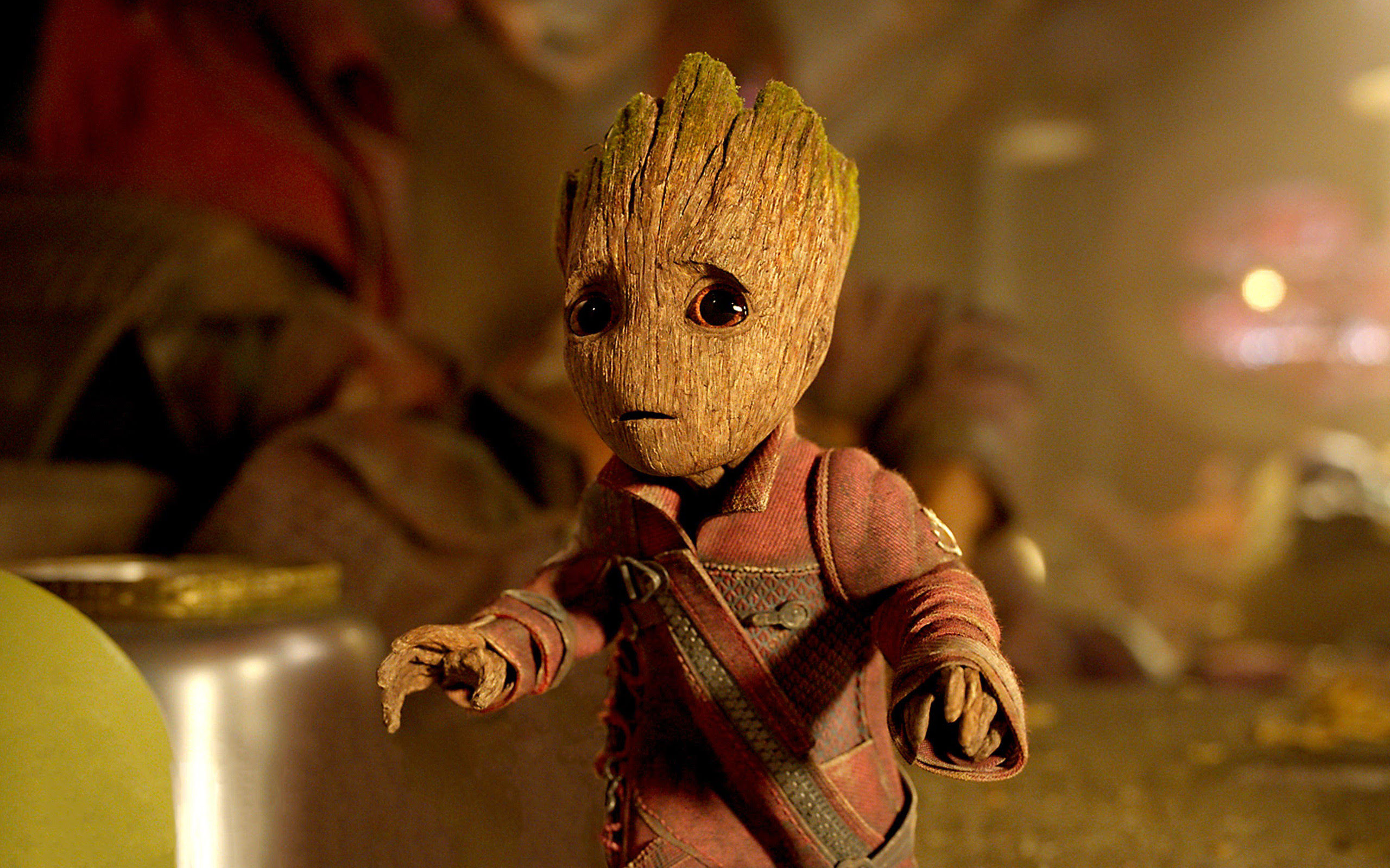 Baby Groot Wallpaper Hd 52 Images