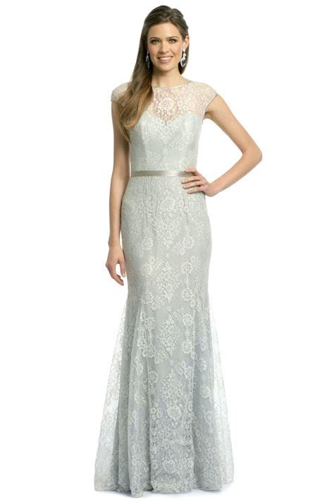 Theia Heaven On Earth Gown. Channel your inner duchess in