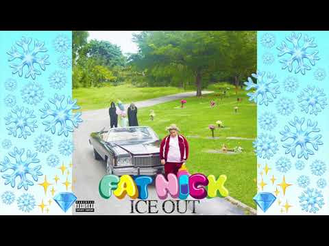 "Fat Nick Releases New Song ""Ice Out"" Ft. Blackbear"