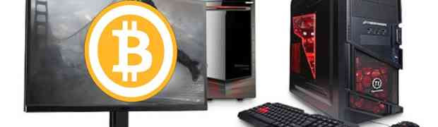 Generate Bitcoins From Your Home Computer Next Technology -