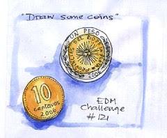 EDM challenge # 121