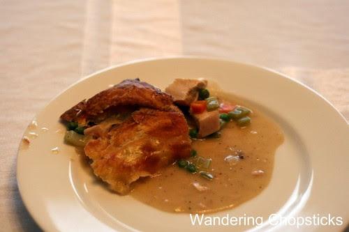12 Chicken Rice and Chicken Pot Pie 5