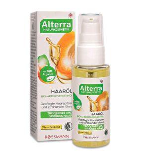 Alterra Haaröl