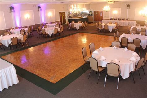 The Grand Banquet Hall, Linden, NJ   NJ Party Venues