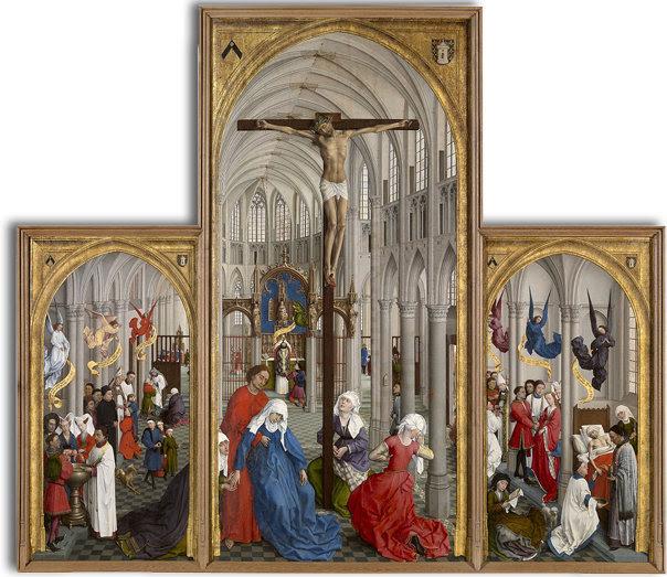 Los sacramentos son necesarios para la salvación