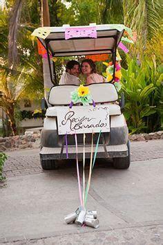 Wedding golf cart ideas on Pinterest   Golf Carts, Golf