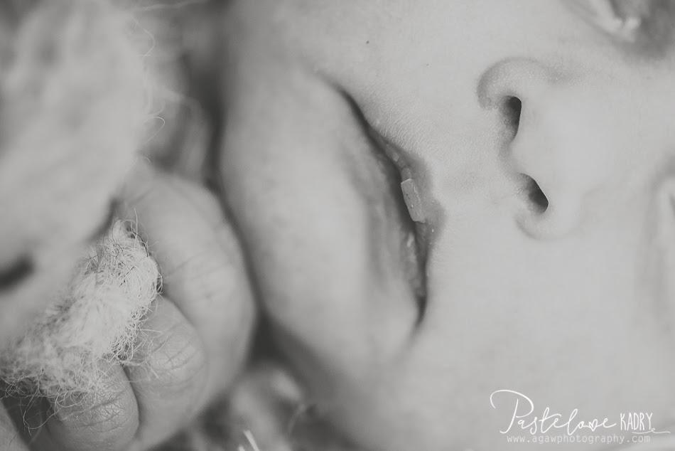 fotografia noworodkowa nowy targ