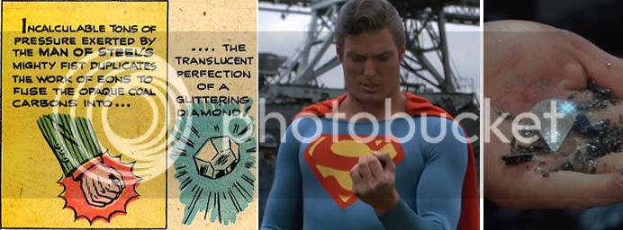 Risultati immagini per superman diamond