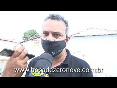 ACUSADOS DE ASSALTOS RECEBERAM A GALINHA PULANDO