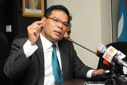 Tolak adu domba hancurkan PH, isu Shafie dibincang Majlis Presiden