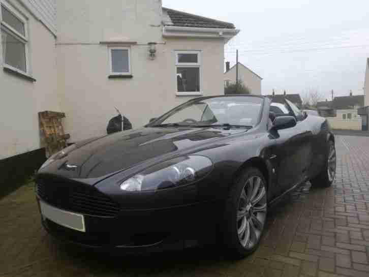 Aston Martin Replica Kit Car 1 Of 5 Ever Made Not Ferrari Car For Sale