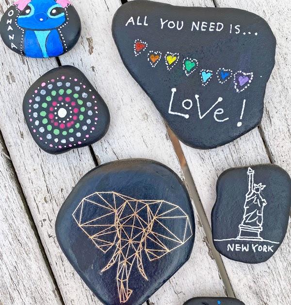 malvorlagen steine kostenlos zum ausdrucken  steine